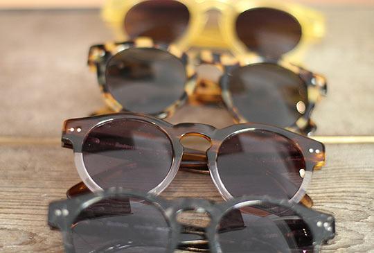 Illevesta Sunglasses  illesteva trunk concept